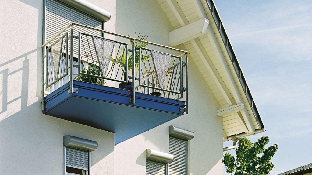 Balkon Rolladen | Rollladen